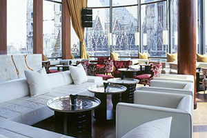 Onyx Bar - Do & Co Hotel - Vienna, Vienna Federal State, AUSTRIA