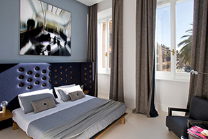 Sunrise Junior suite - Piazzadispagna9 - Place d