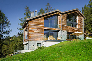 The Owners Lodge - Cervo - Zermatt, Wallis, SCHWEIZ