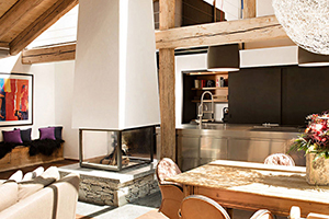 Apartment - Firefly Hotel - Zermatt, Valais, SWITZERLAND