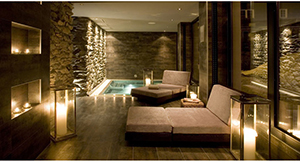 Spa - Unique Hotel Post - Zermatt, Wallis, SCHWEIZ