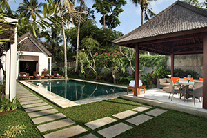2 and 3-Bedroom Villa - The Samaya Ubud - Ubud, Lesser Sunda Islands, INDONESIA