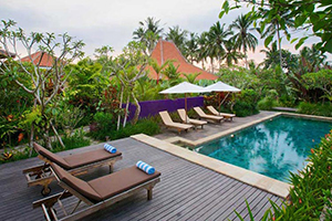 Pool - Umajati Retreat - Ubud, Lesser Sunda Islands, INDONESIA