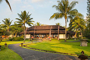 The Chedi Club