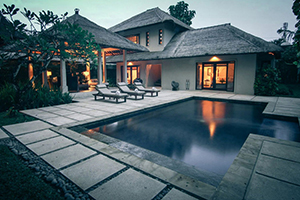 The Gangsa Villa - Kayumanis Nusa Dua - Nusa Dua, Lesser Sunda Islands, INDONESIA