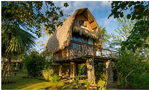 Lumbung Suites - Naya Gawana Resort & Spa - West Bali National Park, Lesser Sunda Islands, INDONESIA