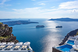 General Views - Pegasus Suites & Spa - Santorini, Cyclades Islands, GREECE
