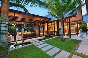 The Villas - Niramaya Villas & Spa - Port Douglas, Queensland, AUSTRALIA