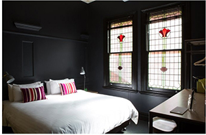 Superior Room - The Franklin Boutique Hotel Adelaide - Adelaide, Australia Meridional, AUSTRALIA