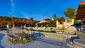 Exterior - Agalia Luxury Suites - Ios, Cyclades Islands, GREECE