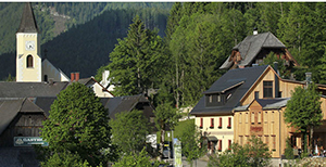 General View - Hotel Fahrnberger - Göstling an der Ybbs, Lower Austria, AUSTRIA