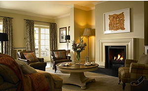 Lounge - Mount Juliet Hotel - Thomastown, Kilkenny, IRELAND