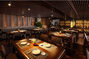 Restaurant - Silverland Sakyo Hotel & Spa - District 1, Ho Chi Minh City, VIETNAM