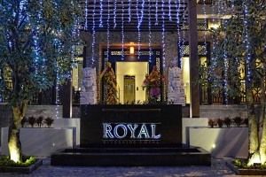 Royal Riverside Hoi An Hotel