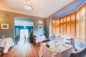 Dining Room - Florence Gardens Boutique Hotel & Restaurant - Portsmouth, Hampshire, UNITED KINGDOM
