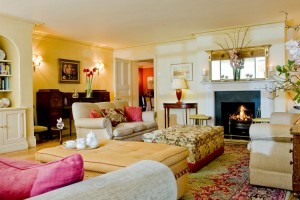 Lounge - Park House Hotel & Spa - Midhurst, West Sussex, UNITED KINGDOM