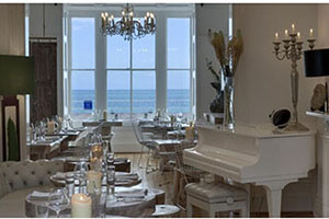Dining Room - Zanzibar International Hotel - Hastings, East Sussex, VEREINIGTES KÖNIGSREICH