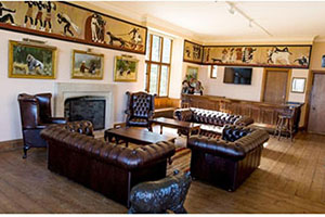 Lobby - Port Lympne Mansion Hotel - Hythe, Kent, UNITED KINGDOM