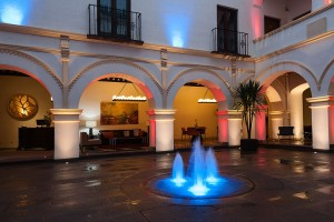 Mansion del Conde Hotel Boutique & Spa