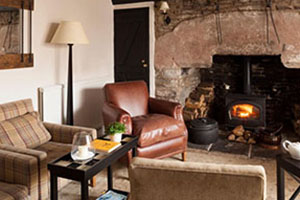 The Tudor Farmhouse Hotel
