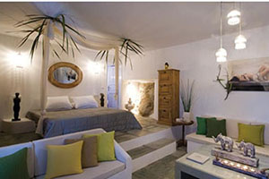 Superior Suite - Onar Suites Folegandros - Folegandros, Cyclades Islands, GREECE