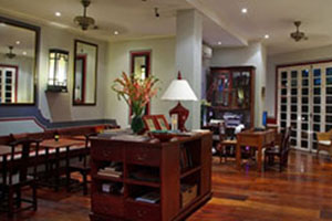 The BelleRive Boutique Hotel