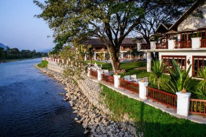 Exterior - Riverside Boutique Hotel -