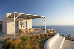 Exterior - Astra Verina - Sifnos, Cyclades Islands, GREECE
