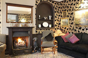 Lounge - The Devonshire Arms Hotel & Spa - Skipton, North Yorkshire, ROYAUME-UNI