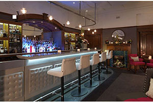 Lobby - Northcote - Morecambe, Lancashire, UNITED KINGDOM