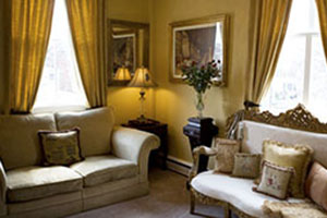 The Georgian Residence Luxury Boutique B&B
