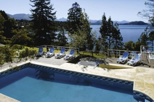 Pool - Charming Luxury Lodge & Private Spa - San Carlos de Bariloche, Río Negro, ARGENTINA