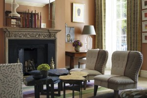 Drawing Room - Dorset Square Hotel - Westminster, Londres, REINO UNIDO