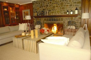 Comalle Hotel & Lodge