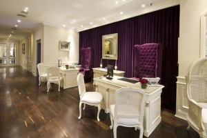 Sainte Jeanne Hotel Boutique & Spa