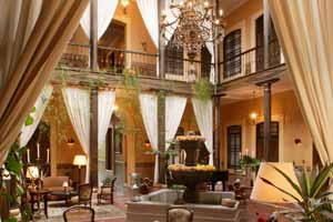 Boutique Hotel Mansion Alcazar