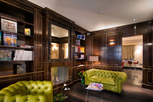 Small Luxury Hotels And Boutique Hotels In Paris