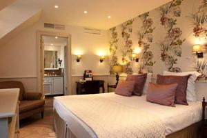 Hotel prinsenhof for Design hotel belgien