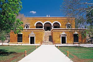 The Hacienda Uayamon