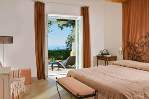 Small luxury hotels and boutique hotels in capri ischia for Boutique hotel ischia