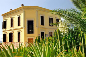 Small luxury hotels and boutique hotels in sardinia for Design hotel mosca