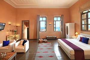 Alcanea Boutique Hotel
