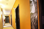 Internacional Design Hotel - Photo 3
