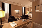 The First Luxury Art Hotel Roma - Photo 2