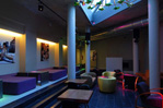 The Icon Hotel and Lounge - Photo 4