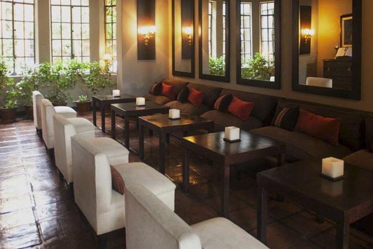 Dining Room - Legado Mítico Salta - Salta