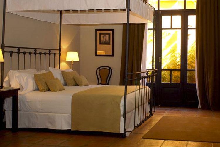 Double Room - Legado Mítico Salta - Salta
