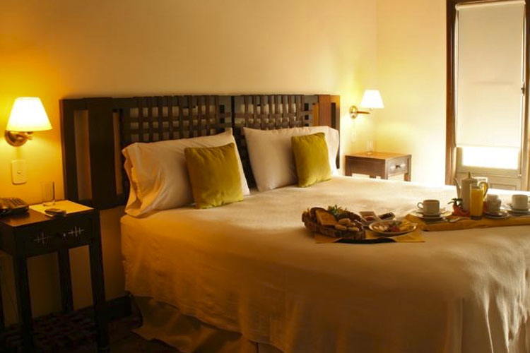 Double Room - Altalaluna Boutique Hotel - Cafayate