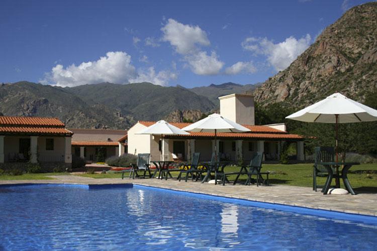 Pool - Viñas de Cafayate Wine Resort - Cafayate