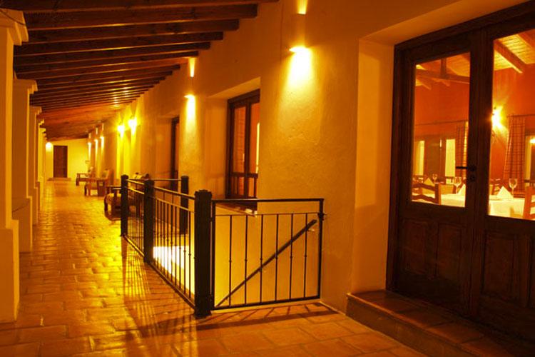 Interior - Viñas de Cafayate Wine Resort - Cafayate